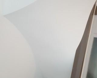Ronding trap (stierenbuik) - Hoorn