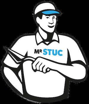 Stukadoor mrStuc