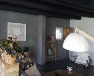 Woonboerderij renovatie - Grosthuizen te Avenhorn